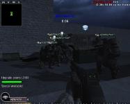 Охота на ЗОМБИ!!!!