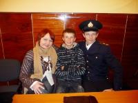 Встреча клановцев в г. Полтава