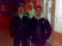 Встреча клановцев в г. Керчь